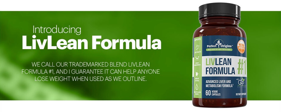 [Updated 2019] Perfect Origins LivLean Formula Reviews & Price