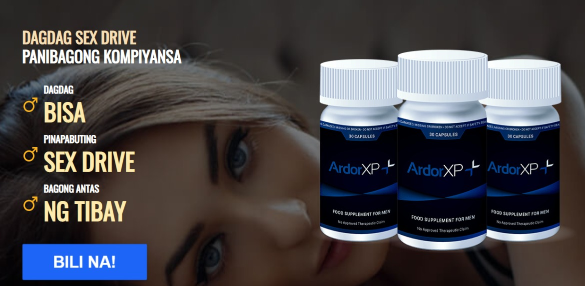 ArdorXP Male Supplement