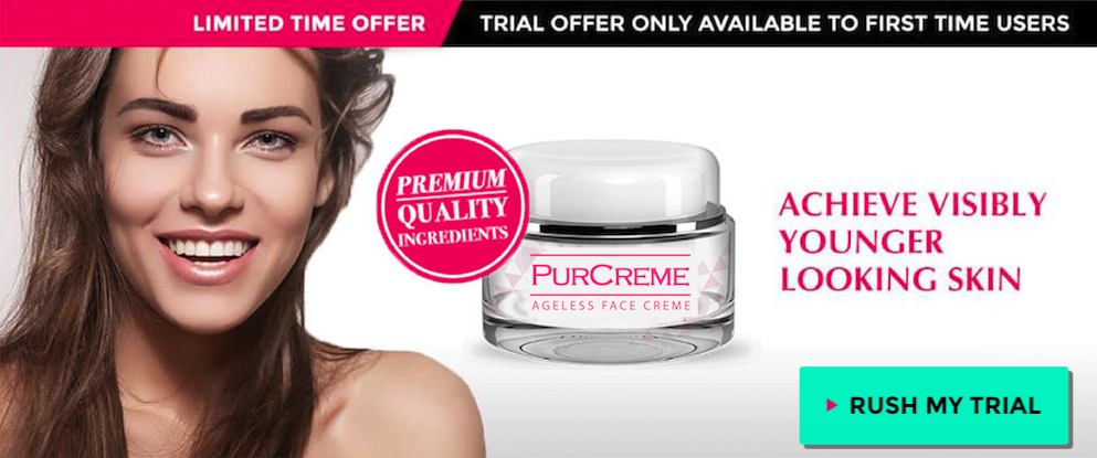 PurCreme Ageless Face Creme