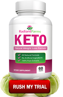 Radiant Farms Keto Reviews