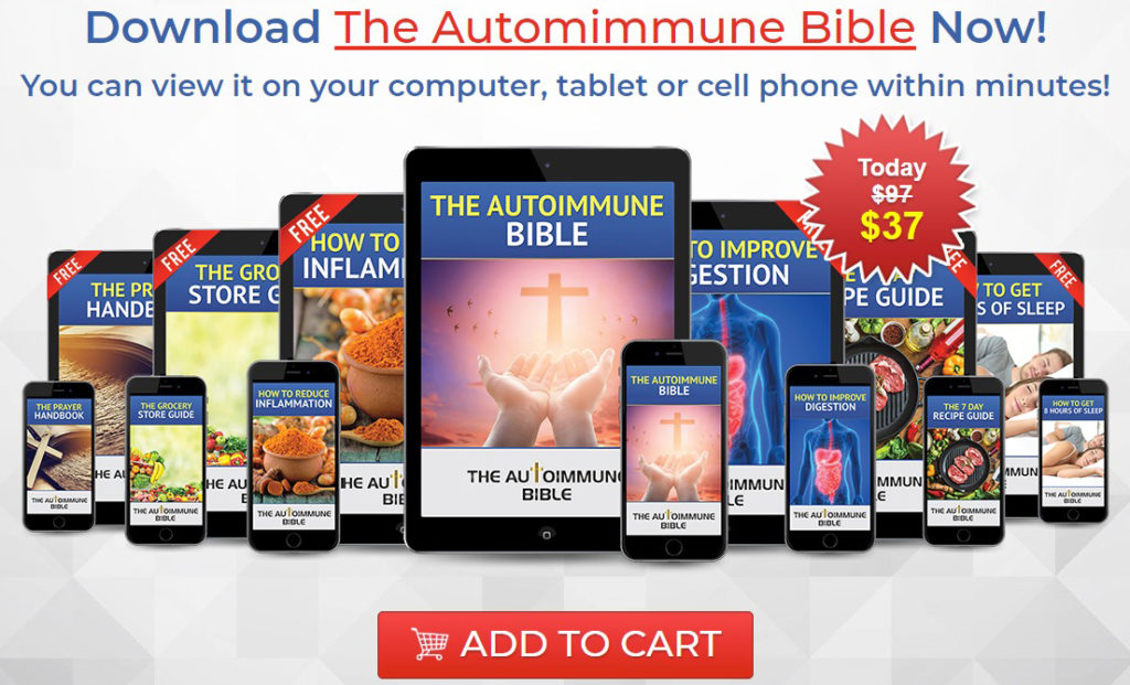 The AutoImmune Bible Reviews