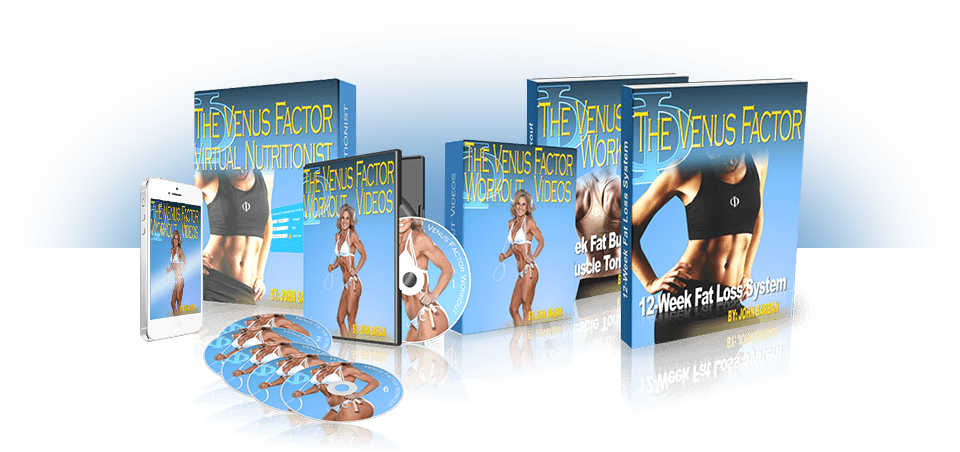 Venus Factor Weight Loss Program- Reviews, Price, Facts